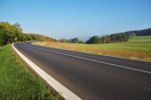 Entretien routier parc - Holbec