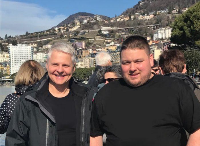 Tournee Europeenne 2017 - HOLBEC
