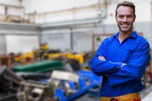 Reparation de machinerie agricole_HOLBEC