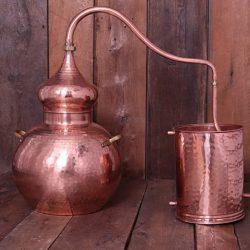 Distillateurs et Alambics