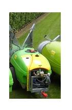 Arroseuse WM70 de 1500 litres