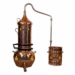 Distillateur à colone de cinquante litres (2)
