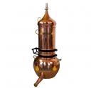 Distillateurs à colonne