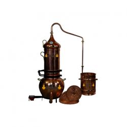 Distillateur à colonne