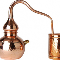 Distillateur 20 litres