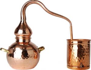 Distillateur de 200 litres