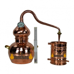 Distillateur cinq litres