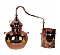 Distillateur cinquante litres
