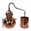 Distillateur dix litres
