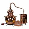 Distillateur au gaz trente litres