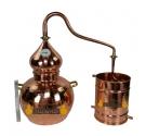 Distillateur de vingt litres