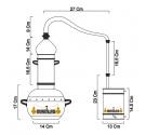 Distillateur polyvalent de trois litres (1)