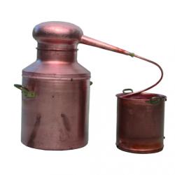 Super distillateur 20 litres