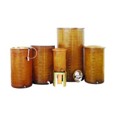 Réservoir en fibre de verre 700 litres