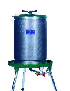 Hydropresse de 80 litres