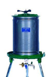 Presse de 40 litres