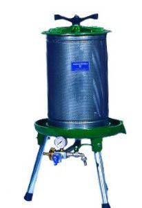 Presse hydraulique de 20 litres