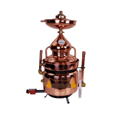 Distillateur bain marie