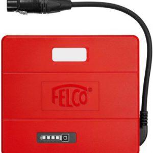 Batterie FELCO 880/193 pour sécateur électroportatif