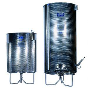 Réservoir Fondo Piano 80 litres