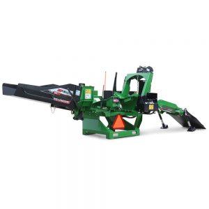 Processeur à bois WP240