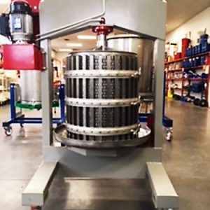 Presse hydraulique Atollo 1