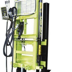Élévateurs Hydrauliques